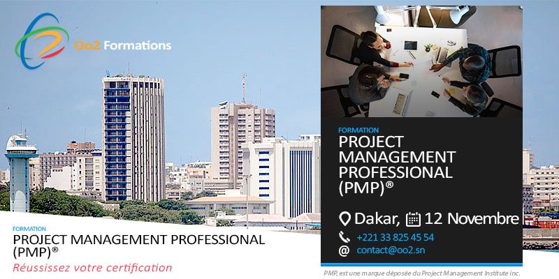 Formation Project Management Professional (PMP)®