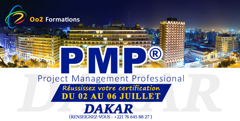 Réussir sa certification Project Management Professional (PMP)®