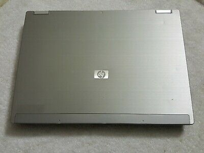 Ordinateur HP Elitebook