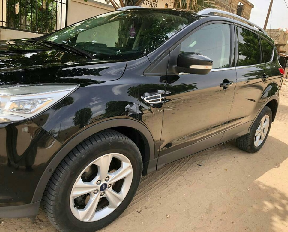 FORD Kuga 2015 Essence Automatique